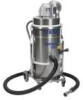 Explosion-Proof/ Hazardous Location Vacuum Cleaner -- 118/50 EXP