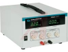 Bench Power Supply, Linear, 0-32 VDC @ 0-5 A, 2 Digital Readouts, CV/CC -- 70156604 - Image