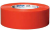 Film Tape,UV-Resistant,48mm x 55m,Red -- 10A414