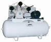 Oilless Air Compressor -- SD-307/7.5-R120