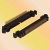 Board and Wire Connectors, 1.27 mm (0.050 in.), Minitek127®, Minitek127® Board to Board, Height (Pin)=6.3mm (0.248in). -- 20021612-00006T1LF - Image