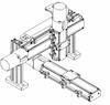 XYZ Robots Type 2 - Split Axes -- ROBOT2-080-080-080-250X300X150