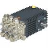 High Flow Triplex Pumps, Solid Shaft -- TSF2019N - Image