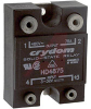 Relay;SSR;Zero-Switching;SPST-NO;Cur-Rtg 75A;Ctrl-V 3-32DC;Vol-Rtg 48-530AC -- 70131375