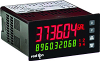 Red Lion Dual Display Panel Meter -- PAX2A000