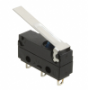 Snap Action, Limit Switches -- 966-1433-ND -Image