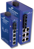 Elinx Unmanaged 4,5,6, and 8 Port Ethernet Switches -- ESW200 Series