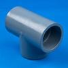 CPVC Socket Tee-Schedule 80 -- 30025 - Image