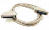 10ft HPDB50 Male to DB25 Male Cable -- HH12-10 - Image