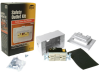 Weatherproof Box, Cover and GFCI Receptacle -- 5874-6