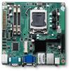 Mini-ITX Intel® Core™ i7/i5/i3 Industrial Motherboard -- AmITX-IB-I