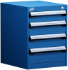 Stationary Compact Cabinet -- L3ABD-2418L3 -Image