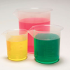 Polypropylene Beakers -- UN11115