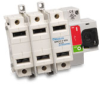 DISCONNECT SWITCH, NON-FUSIBLE, 60A, 3P, 600 VAC, UL 98 -- SCV60