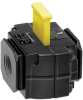 Norgren Excelon® Lockout Valve -- T72T Series Lockout Safety Valves - Image