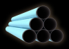 Welded Steel Pipe -- 10 3/4