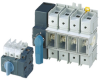 Universal Load Break Switches From 16 To 160 A -- SIRCO M & MV