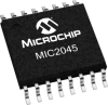 Adjustable 6A Single High-Side Current Limit Power Switch -- MIC2045 - Image