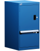 Stationary Compact Cabinet with Partitions -- L3ABG-3439L3B -Image