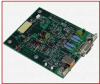 High Speed USB to RS485/422/232 Interface Converter, Board -- Model 4177 -Image