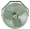 TPI Wall- or Ceiling-Mount Workstation Fans -- 2826200