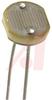 Photocell; 20 M (Min.); 515 nm; 320 Vpeak (Max.); 125 mW @ 25 degC; TO-5; -60 -- 70136801 - Image