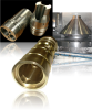 CNC Machining -- Trace-A-Matic Corporation -- View Larger Image