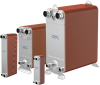 Brazed Plate Heat Exchangers -- AC