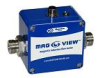 Magnetic Flow Meter, MAG-VIEW™ [2 .. 40 lpm, 4 .. 20 mA] -- MVM-040-PA