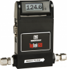 820-S Series TopTrak™ Economical Analog Stainless Steel Mass Flow Meters -- 822-S-L-1 - Image