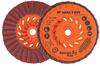 Surface Finishing Discs -- ENDURO-FLEX 2-in-1™ - Image