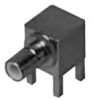 RF Coaxial Board Mount Connector -- 415490-3 -Image