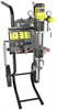 PU 2125 F Airspray Flowmax® Mixing & Dosing Paint Pump