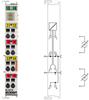 8 Channel Analog Input Terminal -- KL3458
