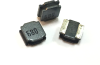 91uH, 20%, 505mOhm, 0.8Amp Max. SMD Shielded Drum Inductor -- SLNR6328-910MHF -Image