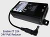21W - 24V Inline PoE Reducer -- 324 - Image