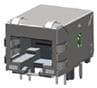 Modular Connectors / Ethernet Connectors -- 93634-8020 -Image