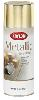 KRYLON METALLIC PAINT COPPER METALLIC -- K02203