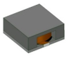 11uH, 20%, 5.9mOhm, 21Amp Max. SMD Flat Wire Inductor -- SC7236D-110MHF -Image