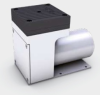 Gas and Vapor Vacuum Pump -- N 838... -Image