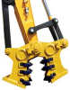 Mechanical Pulverizer Demolition Attachment -- EXC Series