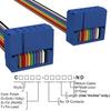 Rectangular Cable Assemblies -- C3BBG-1036M-ND -Image