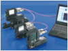Electronic Pressure Switch with Digital Output Signals and Integral Display -- E-DAP - Image
