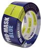 14 Day UV Resistant Specialty Paper Masking Tape -- ProMask Blue Designer - Image