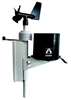 Professional All-Purpose Compact Weather Station with Agricultural Specific Sensors -- AgroMET-MB