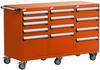 Mobile Compact Cabinet -- L3BJG-3002L3 -Image