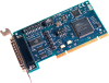 Low Profile PCI 1-Port RS-232, RS-422, RS-485 Isolated Serial Interface -- 7108