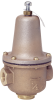 High Cap. Water Pressure Reducing Valve -- LF223 - Image