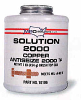 Solution 2000 Premium Copper Antiseize (12 OZ. Aerosol Can) -- 10175