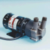 March MDX-MT3 and MDK-MT3 Metal-Less Magnetic Drive Pump-Model -- 94001 - Image